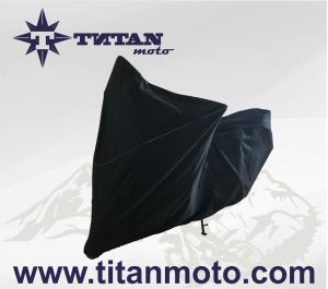 Waterproof Motorcycle Cover for F750GS, F850GS \ GSA