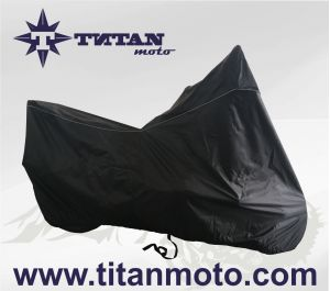 Waterproof Motorcycle Cover for R1200R