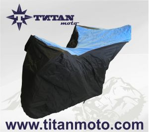Waterproof Motorcycle Cover for F650