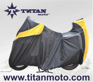 Waterproof Motorcycle Cover for R1200GS\GS LC\Adv & R1250GS \ GSA