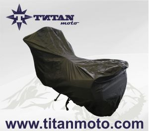 Waterproof Motorcycle Cover for K1600GT