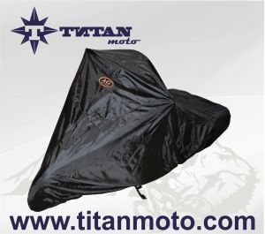 Waterproof Motorcycle Cover for Harley-Davidson Night Rod and V-Rod