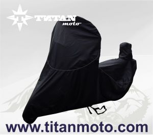 Waterproof Motorcycle Cover for Harley-Davidson Sportster