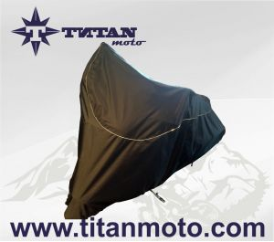 Waterproof Motorcycle Cover for Harley-Davidson Street Glide