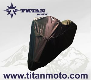 Waterproof Motorcycle Cover for Harley-Davidson Electra Glide