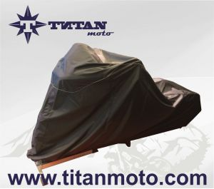 Waterproof Motorcycle Cover for Harley-Davidson Road Glide Special