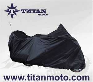 Waterproof Motorcycle Cover for 1800 Gold Wing