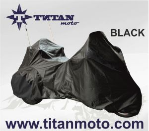 Waterproof Motorcycle Cover for Gold Wing Trike