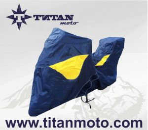 Waterproof Motorcycle Cover for KTM 1190 Adv.