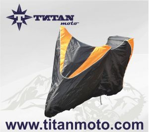Waterproof Motorcycle Cover for Duke 690