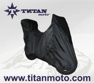 Waterproof Cover for Kawasaki Versys 300