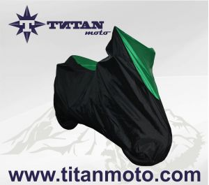 Waterproof Cover for Kawasaki Z series