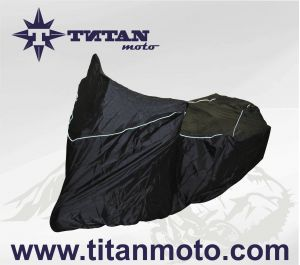 Waterproof Motorcycle Cover for TRIUMPH ROCKET III