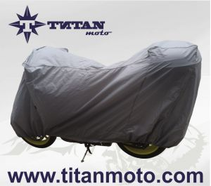 Waterproof Motorcycle Cover for Yamaha МТ10