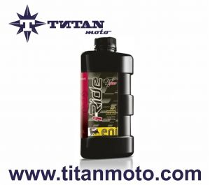 Eni i-Ride racing 10W60 (1L)