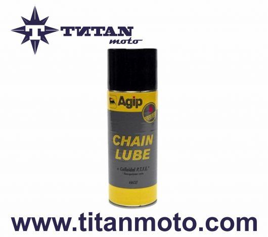 Agip Chain Lube (400ml)