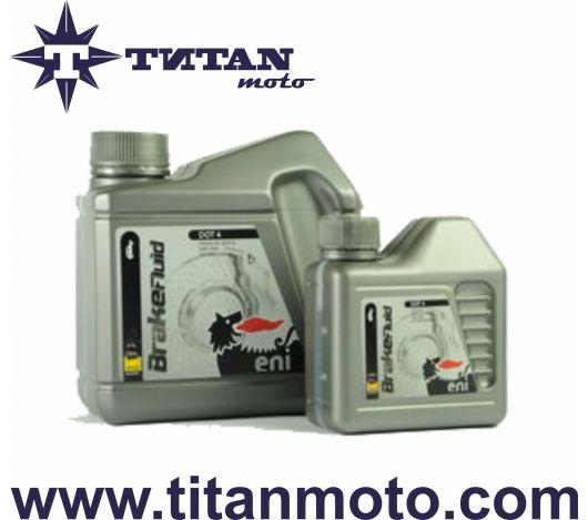 Eni  Brake Fluid DOT 4 (0,25ml)