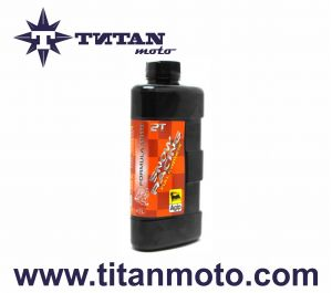Eni Snow Racing 2T (1L)