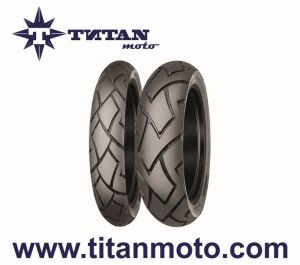 Mitas Terra Force-R 150/70 R17 Front