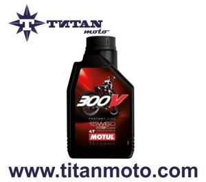 MOTUL 15W60 300V 4T OFF ROAD (1L)