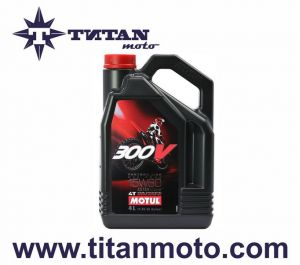 MOTUL 15W60 300V 4T OFF ROAD (4L)