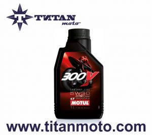 MOTUL  5W30 300V 4T FL ROAD RACING (1L)