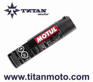 MOTUL C2 Chain Lube Road (400ml)