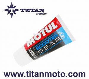 MOTUL Scooter Gear 80W90 (150ml)