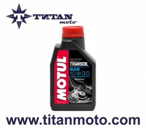 MOTUL Transoil 10W30 (1L)