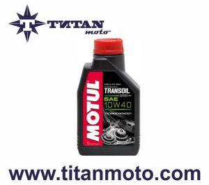 MOTUL Transoil Expert 10W40 (1L)