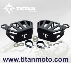Protection de l'embrayage et du réservoir de frein