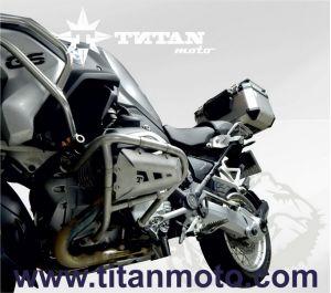 Защита цилиндров двигателя