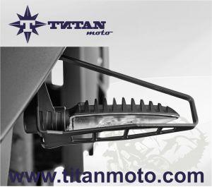 Защита LED сигналов поворота (поворотников) длинный