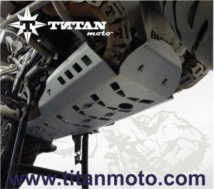 Защита двигателя - Поддон (Cупер длинный)