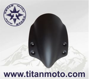 Windscreen (Windshield) for TRIUMPH Rocket 3, Rocket III