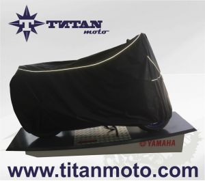 Waterproof Motorcycle Cover for Yamaha YZF-R3