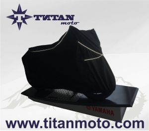 Чехол всепогодный для Yamaha YZF-R3
